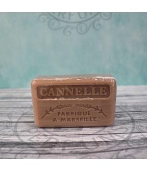 Jabón de Marsella Canela