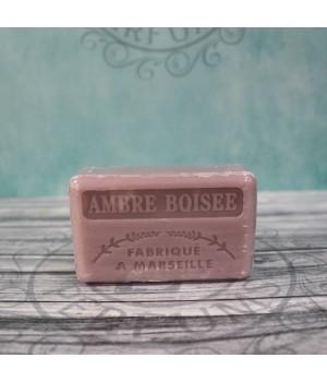 Jabón de Marsella Ámbar de...