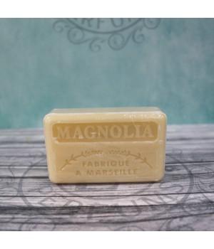Jabón de Marsella Magnolia