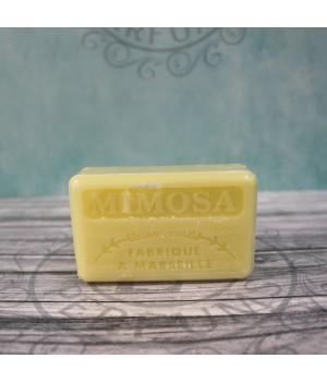 Jabón de Marsella Mimosa