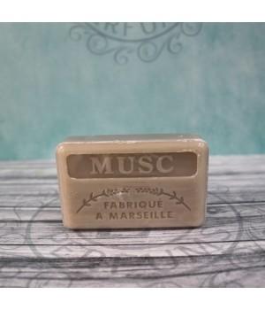 Jabón de Marsella Musc