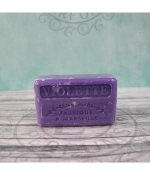 Jabón de Marsella de Violetas