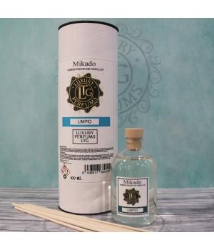 Mikado Luxury Limpio