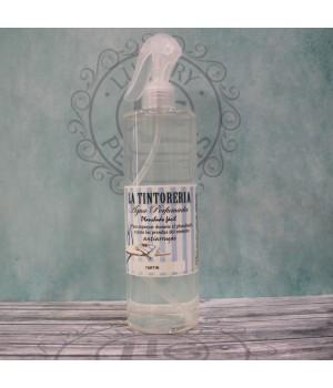 Agua de plancha Tartín