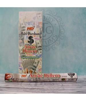 Incienso varilla Atrae Dinero