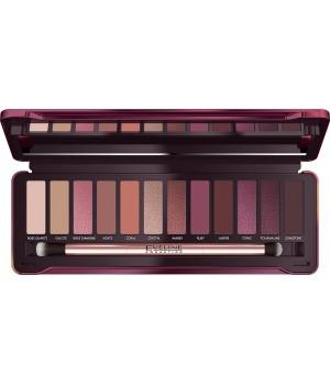Paleta sombras Ruby Glamour...