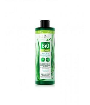 Champú Bio Organic - Anticaida