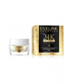 Crema Facial Antiarrugas -...