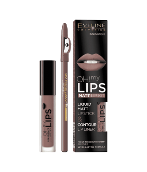 Oh! My Lips  02